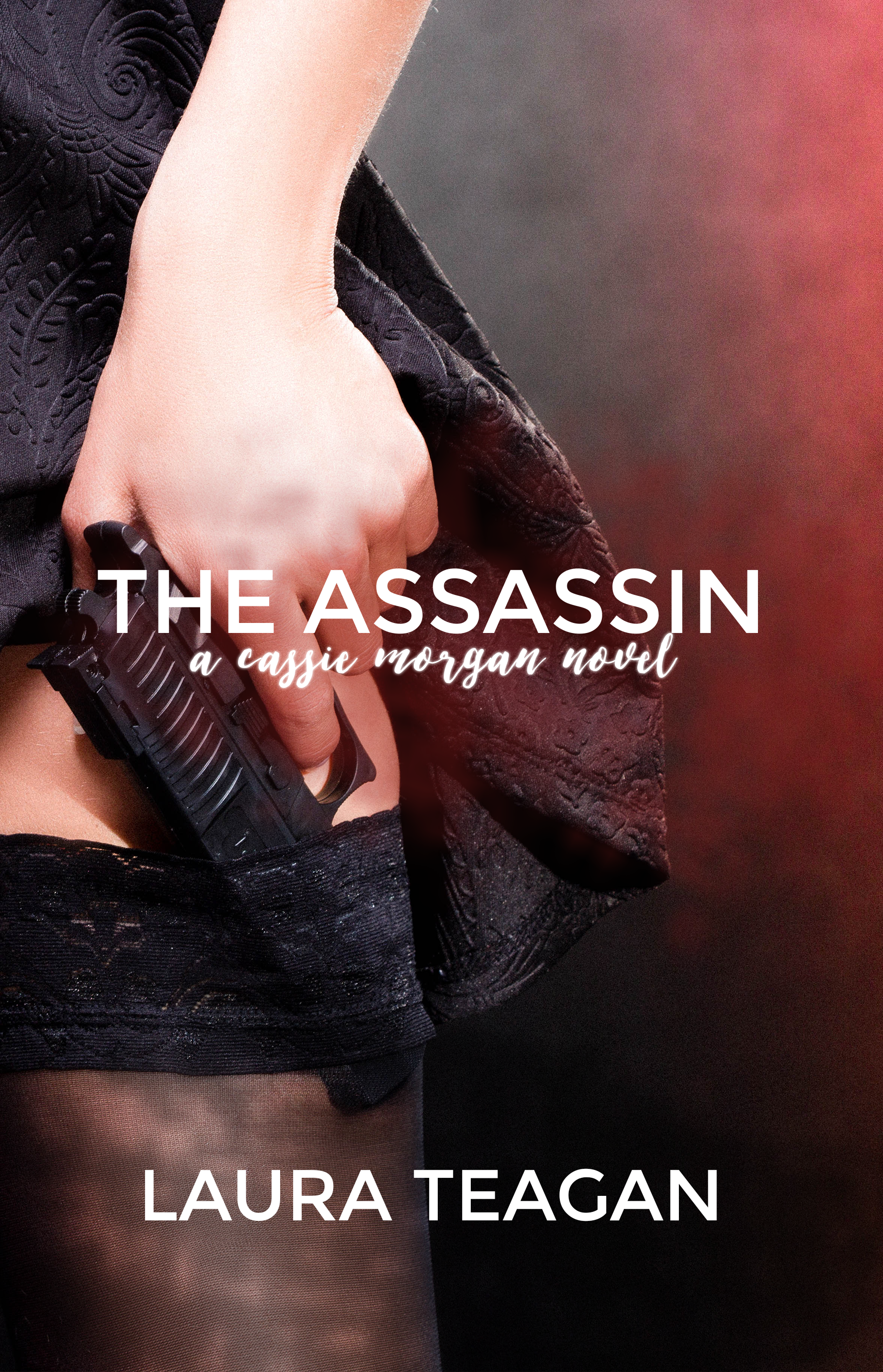 Read THE ASSASSIN NOW