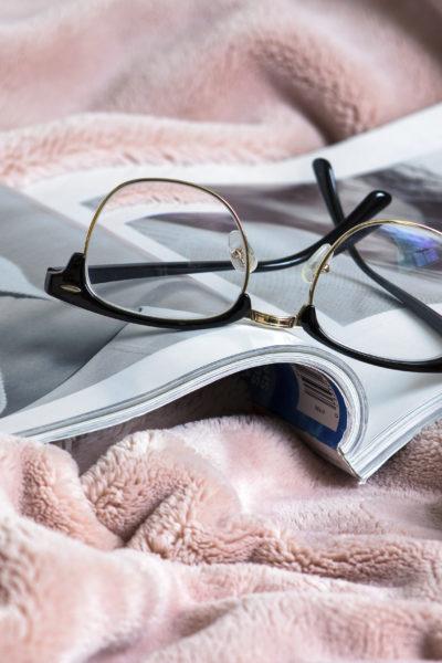 A Look at 2018: The Reading Recap