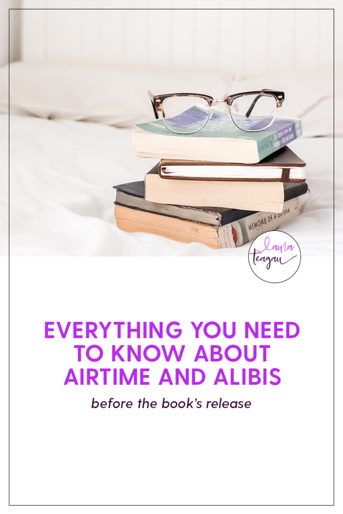 Everything You Need to Know About Airtime and Alibis