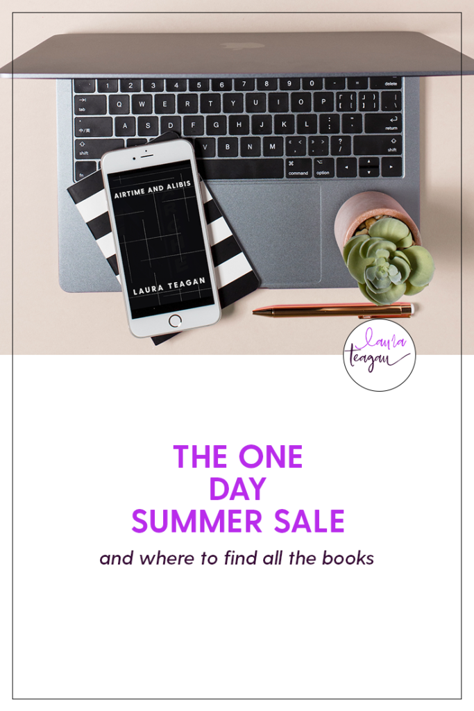 The One Day Summer Sale