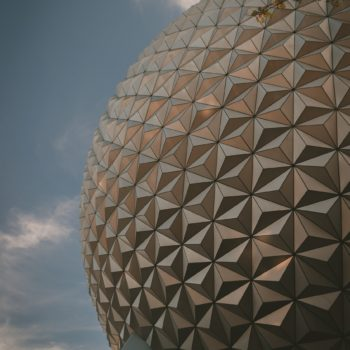 Epcot and Imagination