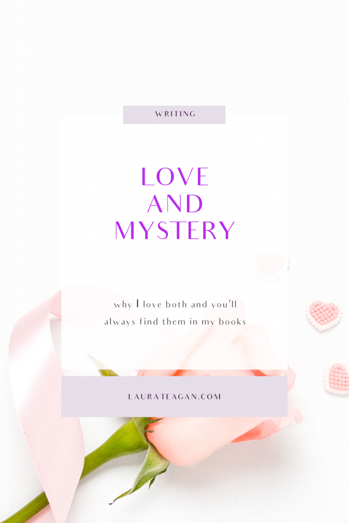 Love and Mystery