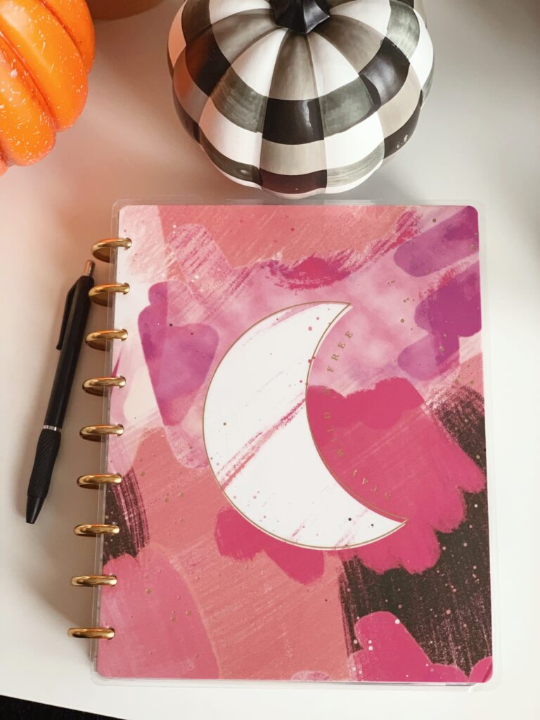 My Writing Notebook