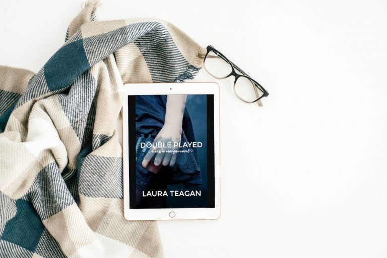Double Played Cover Reveal