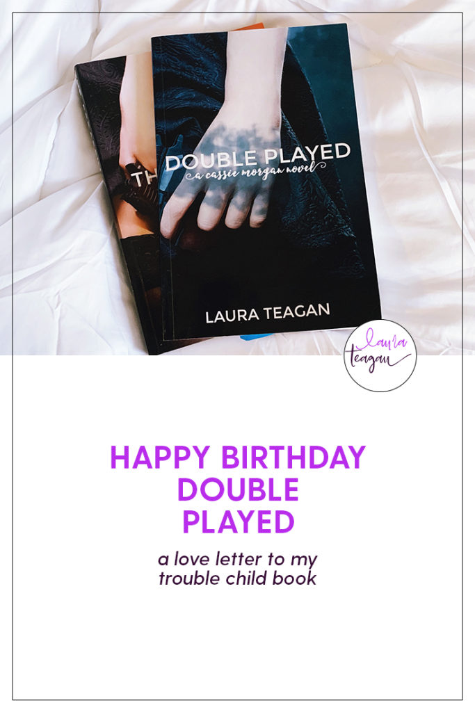 Happy Birthday Double Played