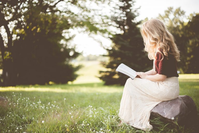 For the Love of Reading: August 2019