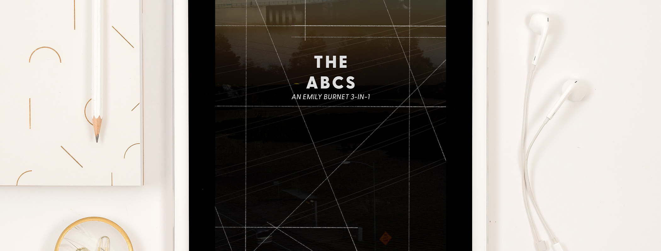 The ABC Giveaway