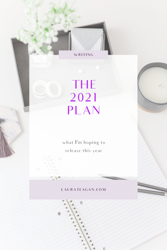 The 2021 Plan