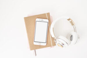 5 Podcasts I'm Loving (that aren't political)